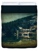 Dreams That Die Duvet Cover by Laurie Search