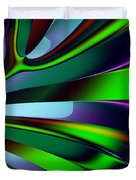 Eichler Is Lost . S9 Duvet Cover by Wingsdomain Art and Photography