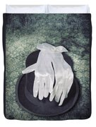 Elegance Duvet Cover by Joana Kruse