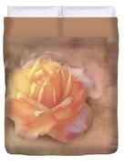 Faded Memories Duvet Cover by Judi Bagwell