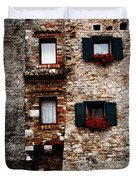 Grado 3 Duvet Cover by Mauro Celotti