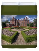 Home Sweet Home Duvet Cover by Adrian Evans