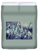 Mondo 02 - S03b Duvet Cover by Variance Collections