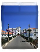 Nordeste - Azores Islands Duvet Cover by Gaspar Avila