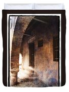 North Italy 2 Duvet Cover by Mauro Celotti