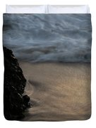 Paradise Awaits Duvet Cover by Sharon Mau