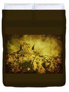 Persian Empire Duvet Cover by Andrew Paranavitana