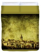 Recollection Duvet Cover by Andrew Paranavitana