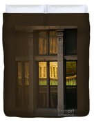 Reflected Duvet Cover by Aimelle