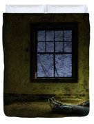 Release Me Duvet Cover by Evelina Kremsdorf