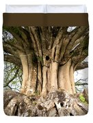 Roots Duvet Cover by Heiko Koehrer-Wagner