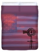 Rural America Duvet Cover by James BO  Insogna