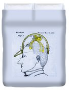 Saluting Device Duvet Cover by Science Source