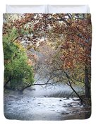 Seasons Change Duvet Cover by Bill Cannon