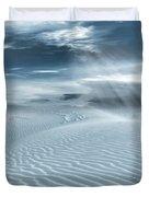 Solace Duvet Cover by Lourry Legarde