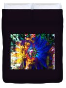 Souls United Duvet Cover by Amanda Moore