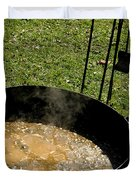 Stone Soup Duvet Cover by LeeAnn McLaneGoetz McLaneGoetzStudioLLCcom