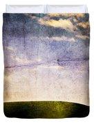 Storybook Duvet Cover by Andrew Paranavitana
