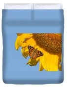 Summer Time Duvet Cover by Mircea Costina Photography