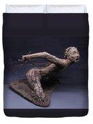 Technological Advances Duvet Cover by Adam Long