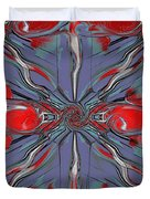 Tempest Duvet Cover by Tim Allen