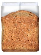 Toast Duvet Cover by Photo Researchers, Inc.