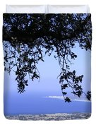 View Duvet Cover by Barry Boom