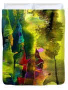 The Three Kings Duvet Cover by Miki De Goodaboom