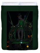 Tinker Bell Duvet Cover by Rob Hans