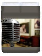 Dynamic Sound Duvet Cover by JAMART Photography