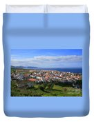 Maia - Azores Islands Duvet Cover by Gaspar Avila
