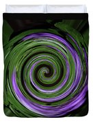Abstract I Duvet Cover by DigiArt Diaries by Vicky B Fuller