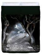 Alice In Wonderland Duvet Cover by Oleksiy Maksymenko