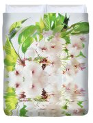 Spring Inspiration Duvet Cover by Angela Doelling AD DESIGN Photo and PhotoArt