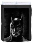 Batman Duvet Cover by Salman Ravish