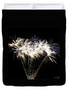 Bright Lights Duvet Cover by Phill Doherty