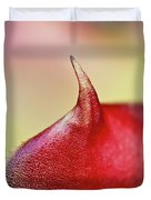 Bromeliad Duvet Cover by Heiko Koehrer-Wagner