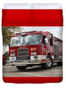 Carlock Fpd Duvet Cover by Roger Look