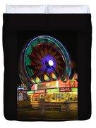 Carnival Duvet Cover by James BO  Insogna