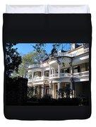 Charlestons Beautiful Architecure Duvet Cover by Susanne Van Hulst