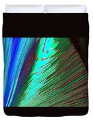 Cohesive Diversity Duvet Cover by Will Borden