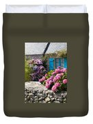 Country Style Duvet Cover by Sophie De Roumanie