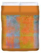 Desert Mirage Duvet Cover by Julie Niemela