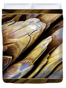 Driftwood Edges Duvet Cover by Bill Caldwell -        ABeautifulSky Photography