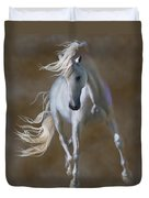 Fabuloso Duvet Cover by Barbara Hymer