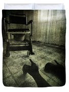 Failed Duvet Cover by Laura Melis