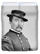 General Sheridan Duvet Cover by War Is Hell Store