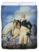 George Washington Duvet Cover by John Trumbull