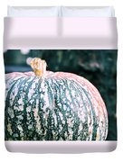 Gorgeous Gourd Duvet Cover by JAMART Photography