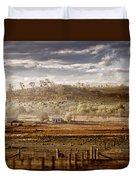 Heartland Duvet Cover by Holly Kempe